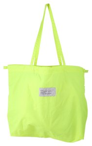 Marc by Marc Jacobs Tote in Neon Yellow