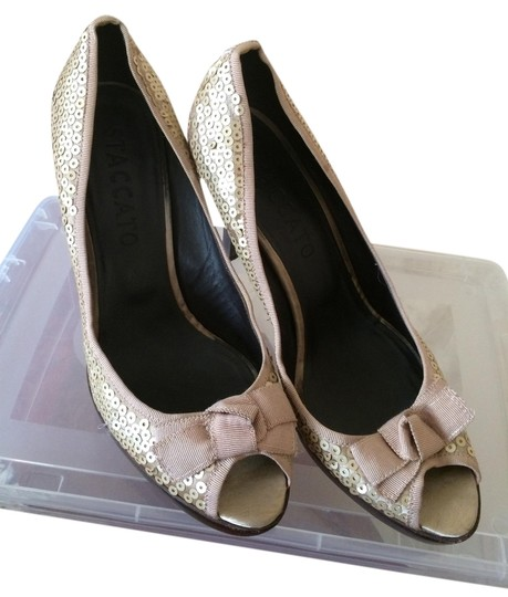 Other Gold Pumps