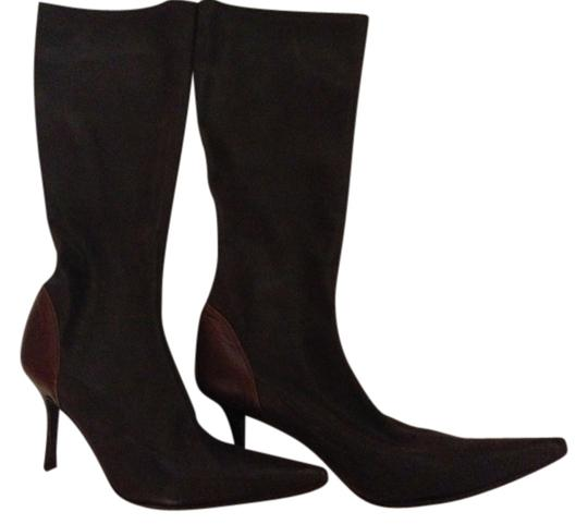 Preload https://item4.tradesy.com/images/brown-boots-brown-boots-1222858-0-0.jpg?width=440&height=440