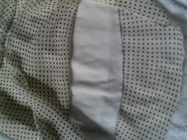 Forever 21 Top polka dots