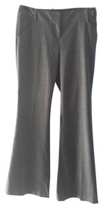 The Limited Wide Leg Pants navy blue