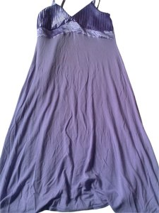 Unknown Chic Viscose Elatane Dress