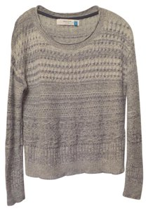 Anthropologie Sparrow Merino Wool Sweater
