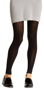 Other Cashmere Black Leggings - S/M