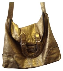 Renato Angi Hobo Bag