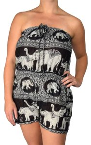 The Elephant Pants Dress