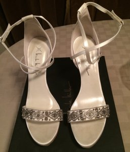Nicole Miller Bridal Wedding Shoes
