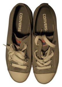 Converse All Star Slim Style New Gray Athletic
