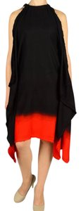 Diesel short dress Red/Black Levi's G Star Bcbg on Tradesy