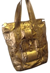 Tracy Reese Tote in Gold