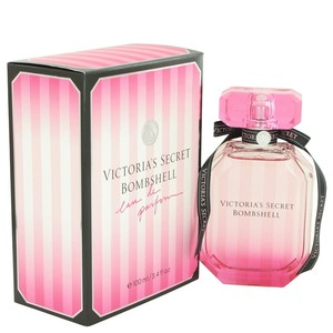 Victoria's Secret BOMBSHELL by VICTORIA'S SECRET ~ Women's Eau de Parfum Spray 3.4 oz