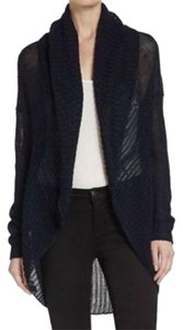 Vince Cocoon Poncho Cape Cardigan