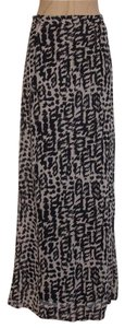 Divided by H&M Animal Maxi Skirt MULTI-COLOR