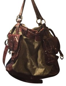 Hilary Radley Hobo Bag