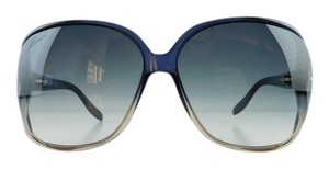 Gucci Gucci Sunglasses GG 3500/S Purple/Blue Full-Frame Gradient Lens