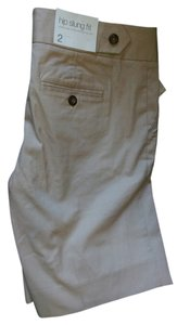 Gap Dress Shorts Khaki