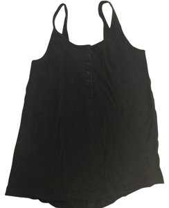Lululemon Tank Top with buttons