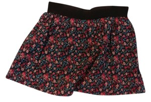 Old Navy Skirt Floral
