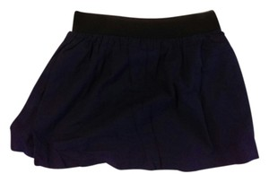 Old Navy Skirt Dark Purple