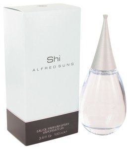 Alfred Sung SHI by ALFRED SUNG ~ Women's Eau de Parfum Spray 3.4 oz