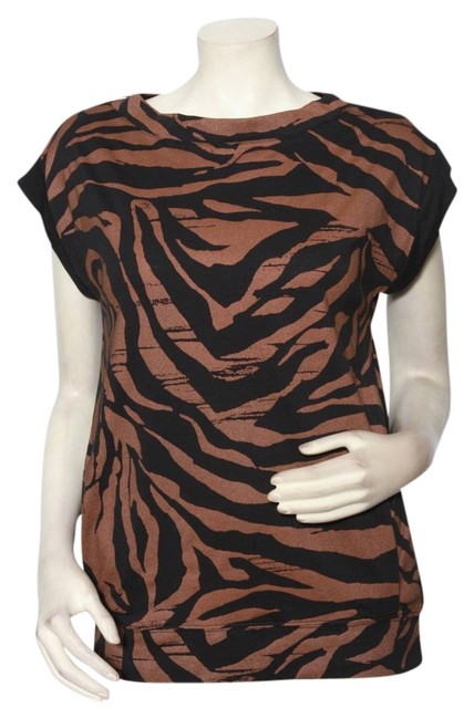 Preload https://item4.tradesy.com/images/see-by-chloe-copper-and-black-brown-metallic-animal-zebra-shirt-us-night-out-top-size-6-s-1223943-0-0.jpg?width=400&height=650