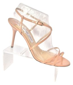 Jimmy Choo Blush Sandals