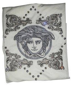 Versace T Shirt White