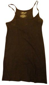 Awake Couture Camisole Camisole Layering Top Black