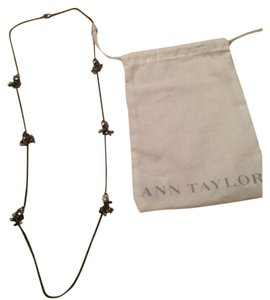 Ann Taylor Ann Taylor Necklace