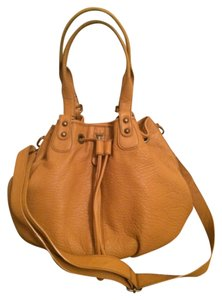 Nordstrom Cross Body Satchel Hobo Bag