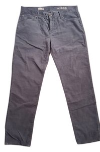 Gap Boyfriend Pants Grey blue