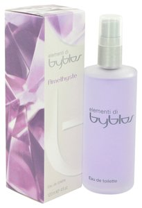 Byblos BYBLOS AMETHYSTE by BYBLOS ~ Women's Eau de Toilette Spray 4 oz