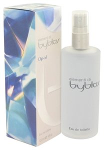 Byblos BYBLOS OPAL by BYBLOS ~ Women's Eau de Toilette Spray 4 oz
