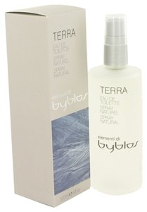 Byblos BYBLOS TERRA by BYBLOS ~ Women's Eau de Toilette Spray 4.2 oz