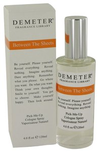 Demeter Fragrance Library BETWEEN THE SHEETS by DEMETER ~ Women's Cologne Spray 4 oz