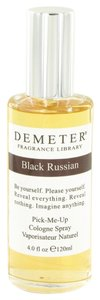 Demeter Fragrance Library BLACK RUSSIAN by DEMETER ~ Women's Cologne Spray 4 oz