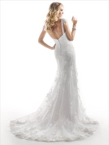 Maggie Sottero Cynthia Wedding Dress
