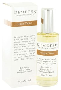Demeter Fragrance Library GINGER COOKIE by DEMETER ~ Women's Cologne Spray 4 oz
