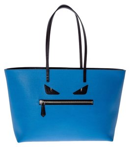 Fendi Tote in Blue