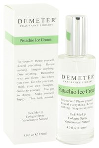 Demeter Fragrance Library PISTACHIO ICE CREAM by DEMETER ~ Women's Cologne Spray 4 oz