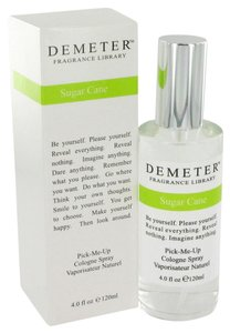 Demeter Fragrance Library SUGAR CANE by DEMETER ~ Women's Cologne Spray 4 oz