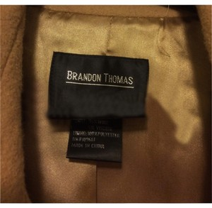 Brandon Thomas Pea Coat