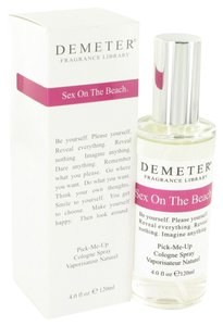 Demeter Fragrance Library SEX ON THE BEACH by DEMETER ~ Women's Cologne Spray 4 oz