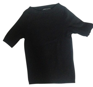 Marc Jacobs Cashmere Short Sleeve Sweater