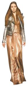 Jenny Packham Leather Motorcycle Jacket