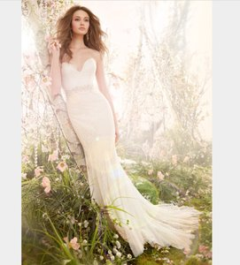 Jim Hjelm Jh8410 Wedding Dress