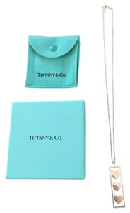 Tiffany & Co. Triple Heart Pendant