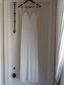 BCBGMAXAZRIA Wedding Dress