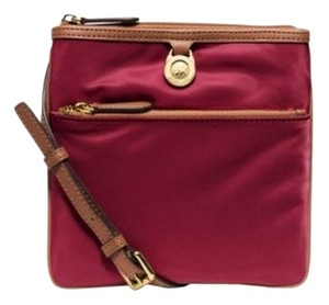 8f2b5b55216d Added to Shopping Bag. Michael Kors Kempton Cross Body Bag. Michael Kors  Kempton Large Nylon ...