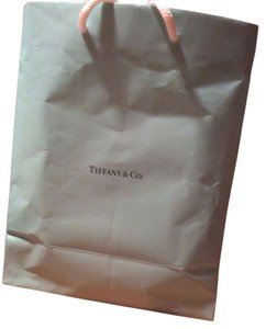 Tiffany & Co. Tiffany Medium gift bag